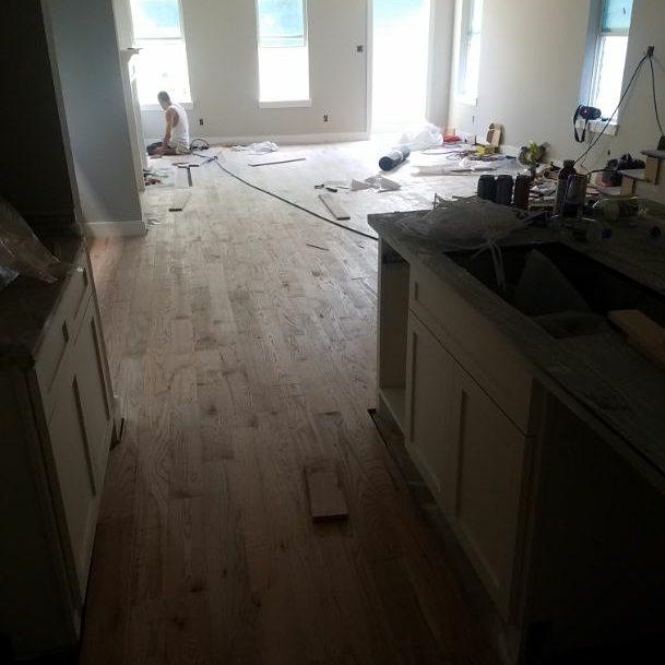Commercial Flooring Companies Austin Texas: Wood Floor Installers, Refinishing
